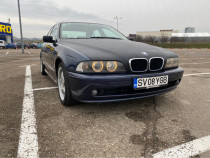 BMW E39 525