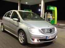 Mercedes B-200 benzina