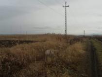 Teren agricol intrabilan Stupini