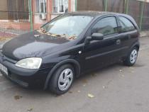 Opel corsa an 2002