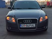 Audi A4 2.0 TDI quattro 4x4