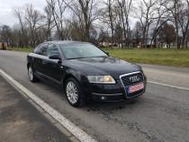 Audi A6 2.0TDI*Bi-Xenon*LED*Alcantara*MMI, Adus recent BE!