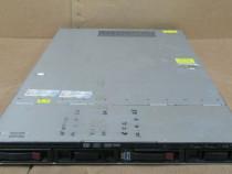 Server HP ProLiant DL160 G6 72Gb DDR3 memorie, 2 x 2Tb Sata