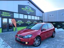 VW Golf Rate fixe / garantie / livrare gratuita