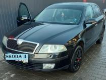 Skoda Octavia II 2005 2.0 150 CP FSI Benzina +