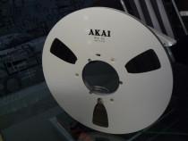 Rola magnetofon Akai 26cm