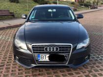 Audi A4 B8 2.0 TDI 143 CP