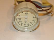 Termomanometru centrala termica Ariston UNO mffi