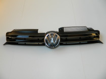 Grila radiator Vw Golf 6 model 2009-2012 cod 5K0853653