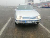 VW Golf 4 2002 AXR