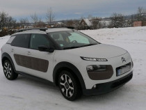 Citroën C4 Cactus E-HDi