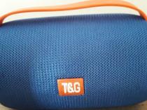 Boxa portabila NOUA, bluetooth, Wireless, 2 x 5W, U Disc / T