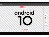Multimedia auto 9 inch, android 10