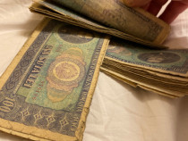 Bancnote 100 lei /1966