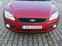 Ford Focus 1.8Tdci 2007 Euro 4