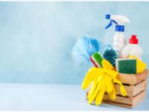 Servicii de curățenie generală și post constructor