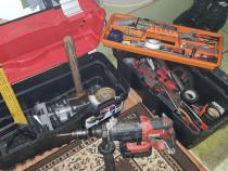 Reparații instalații electrice și sanitare!