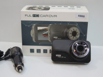 Camera Full Hd model k800