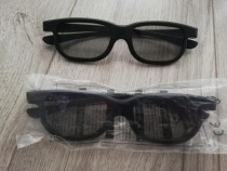 Ochelari 3D cinema, reutilizabili