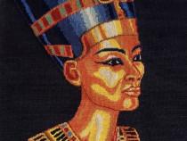 Goblen Nefertiti