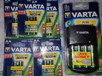 Baterii Varta R6