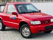 Kia Sportage 2.0 i 4x4 2002 Recent adus !!!