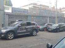Angajare tinichigiu auto