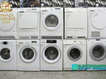 Uscătoare/ mașini de spălat