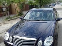 Mercedes e class facelift an 2006