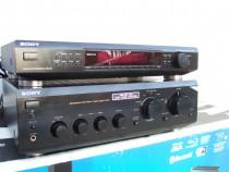 Linie Audio Sony [ Doua Aparate ][ Stare Foarte Buna ]