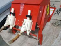 Microgranulator gaspardo