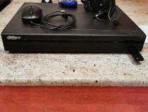 Sistem de supravegere cu 2 camere full HD
