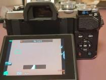 Camera foto Mirrorless Olympus E-M10 Mark III