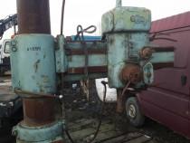 Masina gaurit  mas yr4 radiala 2.7 tone preț de fier vechi