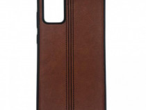 Husa telefon Silicon Samsung Galaxy Note 20 zn980 Brown