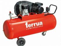 Compresor de aer FB28B-200 FERRUA