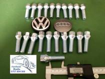 Prezoane VW Audi M14 x 1,5 filet 40 mm cap Conic NOI