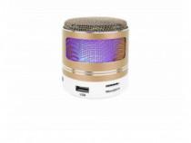 Boxa Mini Bluetooth Radio MP3 Micro SD