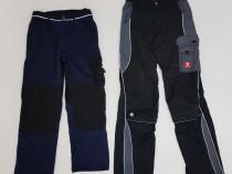 Pantaloni munca Engelbert Strauss Cordura Motion nr 98 și 46