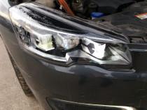 Far Dreapta Xenon Full Led Peugeot 508 Facelift Complet