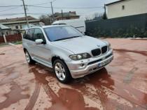 BMW X5 3.0 Diesel Fab 2007 Acte la Zi