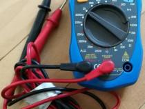 Multimetru digital VOLTCRAFT VC120- defect!