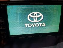 Navigatie Toyota Rav yaris corola auris.