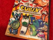 Desene animate pentru copii Cubix