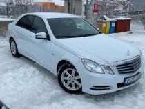 Mercedes E 200 cdi 2012 accept variante !!!