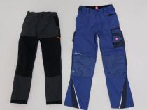 Pantaloni tehnici, stretch Everest si de salopeta Engelbert