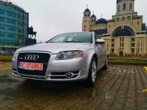 Audi a4 sline 2005 euro 4