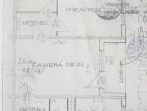 Giurgiu apartament 2 camere, Str.1 Decembrie 1918