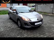 Mazda 3 Euro 5 fab. 2011, Parc autovehicule rulate