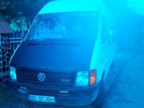 Volkswagen LT, 1999